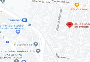 Foto de casa en venta en rincon de las rosas , bosque residencial del sur, xochimilco, df / cdmx, 17902247 No. 01