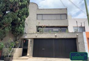 Foto de casa en renta en rincon de las rosas , bosque residencial del sur, xochimilco, df / cdmx, 0 No. 01