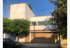 Foto de casa en venta en rincon de los angeles 119, bosque residencial del sur, xochimilco, df / cdmx, 0 No. 01