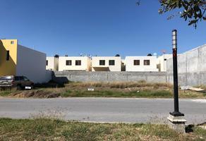 Foto de terreno habitacional en venta en  , rincón de los ángeles 6 sector, san nicolás de los garza, nuevo león, 20182502 No. 01