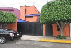 Foto de departamento en renta en rincón de los ángeles , bosque residencial del sur, xochimilco, df / cdmx, 17924997 No. 01