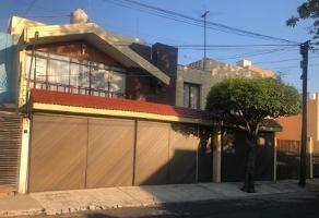 Foto de casa en venta en rincon de los arcos , bosque residencial del sur, xochimilco, df / cdmx, 0 No. 01