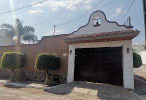Foto de casa en venta en  , rincón de los ciruelos, yautepec, morelos, 0 No. 01
