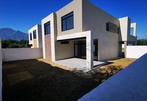 Foto de casa en venta en rincón de los encinos , el cercado centro, santiago, nuevo león, 0 No. 01