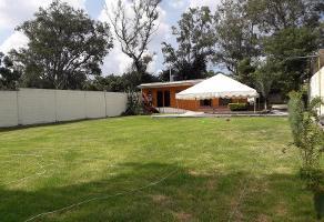 Foto de terreno comercial en venta en rincon de los eucaliptos 37, granjas de monte negro, san pedro tlaquepaque, jalisco, 5945919 No. 01