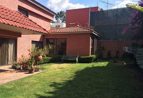 Foto de casa en venta en rincón de los leones 40 , bosque residencial del sur, xochimilco, df / cdmx, 0 No. 01