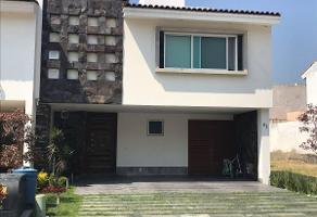 Foto de casa en venta en rincón de los naranjos , ciudad granja, zapopan, jalisco, 6949619 No. 01