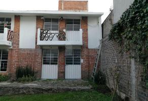 Foto de casa en renta en rincón de romos , miguel hidalgo 2a sección, tlalpan, df / cdmx, 19295003 No. 01