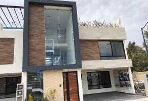 Foto de casa en venta en  , rincón de san andrés, puebla, puebla, 11337557 No. 01