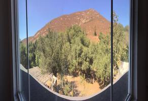 Foto de casa en venta en rincón de san antonio , san antonio de las minas, ensenada, baja california, 15963885 No. 01