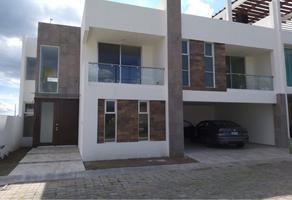 Foto de casa en venta en rincon de san francisco 1, san andrés cholula, san andrés cholula, puebla, 0 No. 01