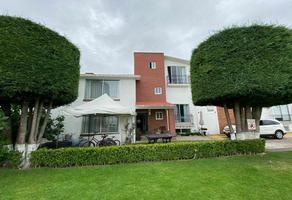 Foto de casa en venta en rincon de san isidro , san miguel, metepec, méxico, 0 No. 01