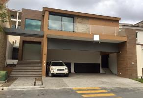 Foto de casa en venta en  , rincón de sierra alta, monterrey, nuevo león, 10739795 No. 01