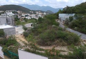 Foto de terreno habitacional en venta en  , rincón de sierra alta, monterrey, nuevo león, 11230852 No. 01