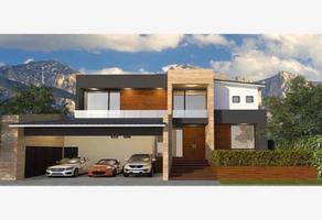 Foto de casa en venta en  , rincón de sierra alta, monterrey, nuevo león, 12365725 No. 01