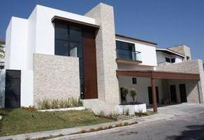 Foto de casa en venta en  , rincón de sierra alta, monterrey, nuevo león, 13865256 No. 01