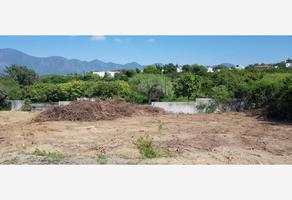 Foto de terreno habitacional en venta en  , rincón de sierra alta, monterrey, nuevo león, 15613183 No. 01