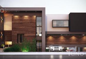 Foto de casa en venta en  , rincón de sierra alta, monterrey, nuevo león, 0 No. 01