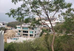 Foto de terreno habitacional en venta en  , rincón de sierra alta, monterrey, nuevo león, 17588515 No. 01