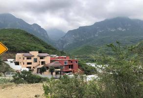 Foto de terreno habitacional en venta en  , rincón de sierra alta, monterrey, nuevo león, 17588520 No. 01