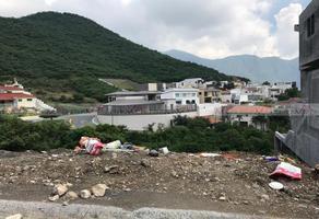Foto de terreno habitacional en venta en  , rincón de sierra alta, monterrey, nuevo león, 17716769 No. 01