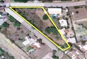 Foto de terreno habitacional en venta en  , rincón de sierra alta, monterrey, nuevo león, 17941282 No. 01