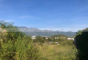 Foto de terreno habitacional en venta en  , sierra alta 3er sector, monterrey, nuevo león, 18009321 No. 01