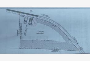 Foto de terreno habitacional en venta en  , rincón de sierra alta, monterrey, nuevo león, 18135485 No. 01