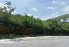 Foto de terreno habitacional en venta en  , rincón de sierra alta, monterrey, nuevo león, 18393463 No. 01