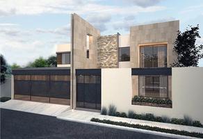 Foto de casa en venta en  , rincón de sierra alta, monterrey, nuevo león, 5877963 No. 01