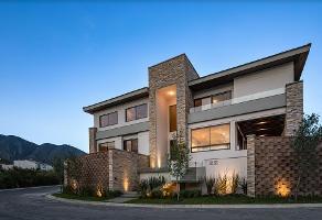 Foto de casa en venta en  , rincón de sierra alta, monterrey, nuevo león, 6852717 No. 01