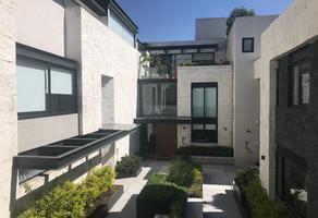 Foto de casa en venta en rincón de tlacopac 12 - 2 , los alpes, álvaro obregón, df / cdmx, 0 No. 01