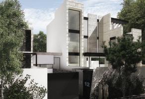 Foto de casa en venta en rincón de tlacopac , los alpes, álvaro obregón, df / cdmx, 12011900 No. 01