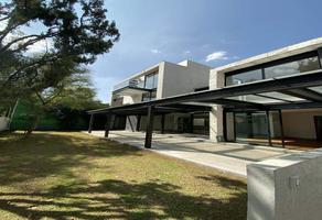 Foto de casa en venta en rincón de tlacopac , los alpes, álvaro obregón, df / cdmx, 14256924 No. 01