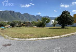 Foto de terreno habitacional en venta en  , rincón de valle alto, monterrey, nuevo león, 0 No. 01