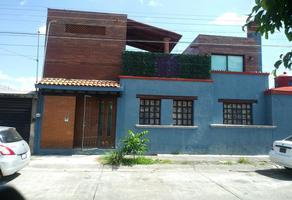 Foto de casa en renta en rincón de zetina 18, rincón quieto, morelia, michoacán de ocampo, 0 No. 01