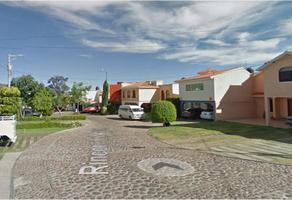 Foto de casa en venta en rincon del agua 0, rinconada de los andes, san luis potosí, san luis potosí, 15348128 No. 01