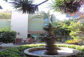 Foto de casa en venta en rincón del amor , bosque residencial del sur, xochimilco, df / cdmx, 17547202 No. 01