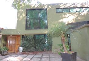 Foto de casa en venta en rincon del amor , bosque residencial del sur, xochimilco, df / cdmx, 17925005 No. 01