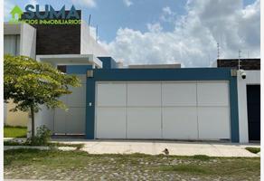Foto de casa en venta en  , rincón del bosque, colima, colima, 11121151 No. 01