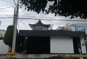 Foto de casa en renta en rincón del cielo 159, bosque residencial del sur, xochimilco, df / cdmx, 13181510 No. 01