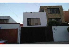 Foto de casa en venta en rincon del cielo 32, bosque residencial del sur, xochimilco, df / cdmx, 0 No. 01