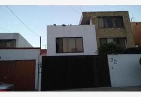 Foto de casa en venta en rincón del cielo 32, bosque residencial del sur, xochimilco, df / cdmx, 0 No. 01