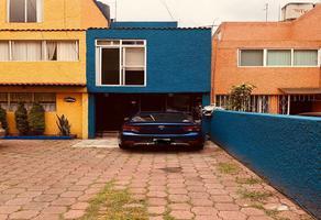 Foto de casa en venta en rincón del cielo , bosque residencial del sur, xochimilco, df / cdmx, 0 No. 01