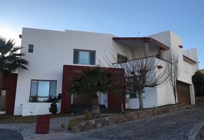 Foto de casa en venta en rincon del cocotero , rincón de las lomas ii, chihuahua, chihuahua, 18474511 No. 01