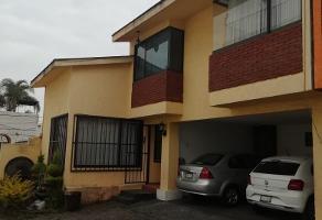 Foto de casa en venta en rincón del conde , chimalcoyotl, tlalpan, df / cdmx, 11954091 No. 01