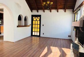 Foto de casa en venta en rincon del convento 20, bosque residencial del sur, xochimilco, df / cdmx, 0 No. 01