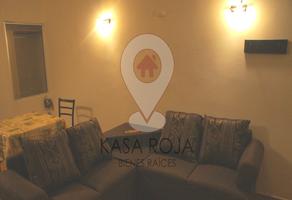 Foto de departamento en renta en rincon del llano , rincón de guadalupe, guadalupe, nuevo león, 19992513 No. 01