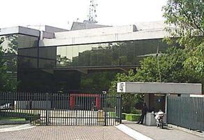 Foto de nave industrial en renta en  , rincón del pedregal, tlalpan, df / cdmx, 13952641 No. 01