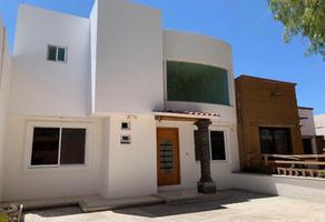 Foto de casa en venta en rincon del pirul , la magdalena, tequisquiapan, querétaro, 20091133 No. 01